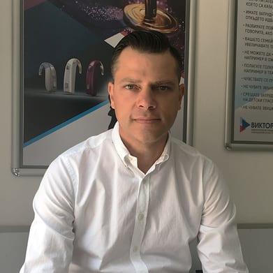 Павел Касабов